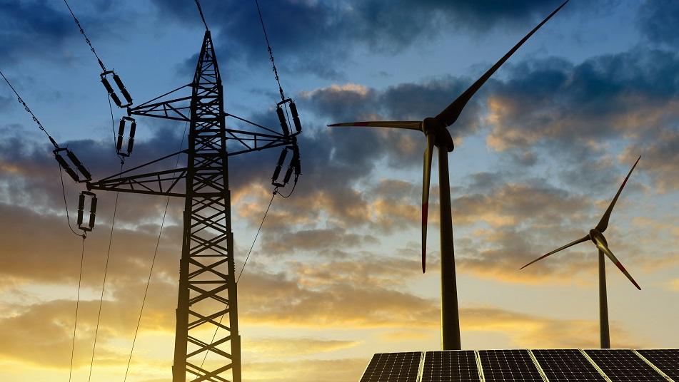 Energías renovables Vs combustibles fósiles - Bester