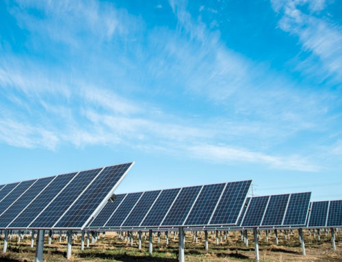 Progress in photovoltaic