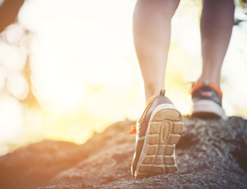 How to care for the environment while running