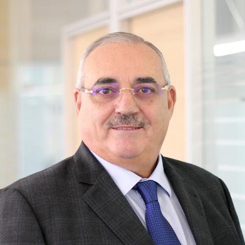 Antonio Macías