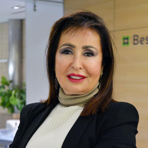 Balbina Rodríguez Blanco