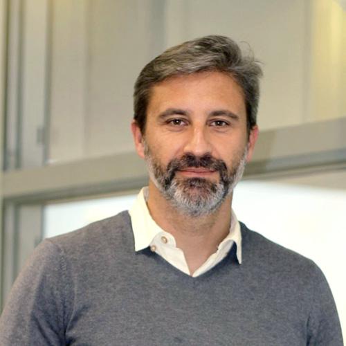 Javier Lillo Moreno