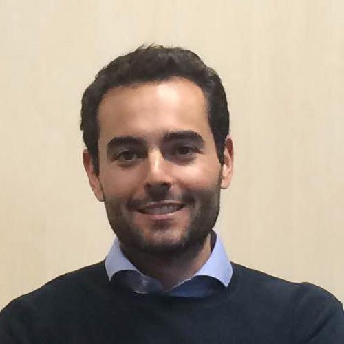 Marco Antonio Macías Rodríguez