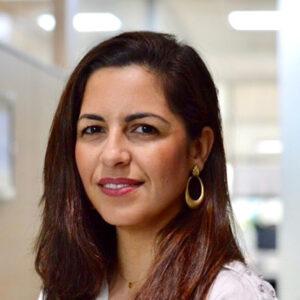 Cristina Gómez Toledo
